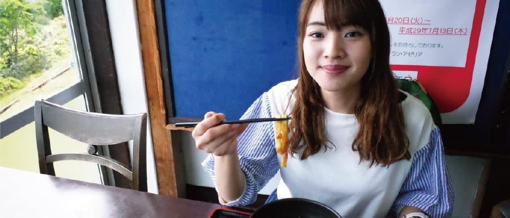 Gozaisho Curry Udon Noodles