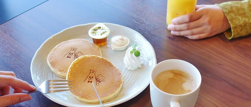 レストラン・メニュー